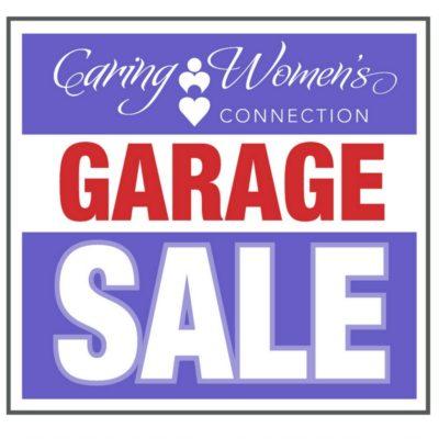 Garage Sale NO DATE