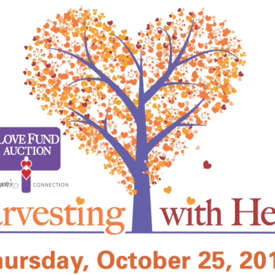 Harvesting with heart