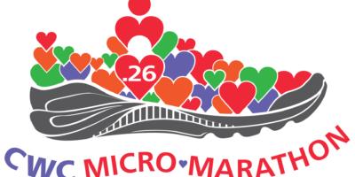 Micromarathon graphic
