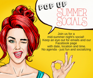 Pop Up Social